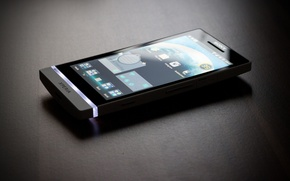 Picture sony, xperia