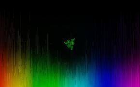 Picture Logo, Hi-Tech, Desktop Wallpaper, Razer Chroma