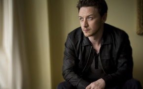 Picture look, actor, male, actor, James McAvoy, James Mcavoy