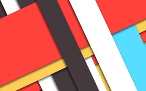Picture white, line, red, blue, geometry, brown, design, color, material