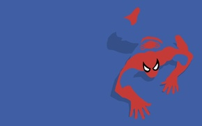 Picture Marvel, comics, Spider-man, Spiderman