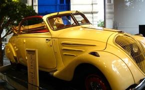 Picture auto, machine, Paris, Peugeot