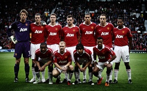 Picture sport, Manchester, manchester united wallpapers, full hd wallpapers 1920x1080
