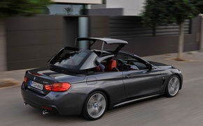 Picture BMW, Sport, 435i, Convertible M