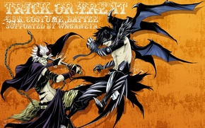 Picture armor, chain, gloves, fur, cloak, demons, the fight, saber, eye patch, sengoku basara, Hot Chosokabe, …