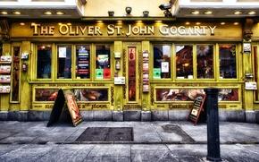 Picture city, the city, Ireland, Dublin