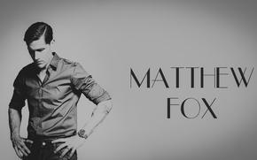 Picture actor, lost, Matthew Fox, matthew fox