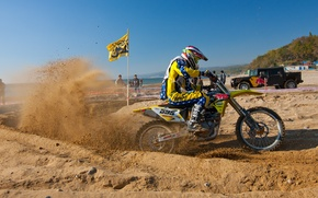 Picture Sport, Cross, Country