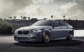 Picture BMW, Vorsteiner, Tuning