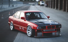Picture bmw, BMW, e34