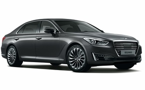 Wallpaper Genesis, Genesis, Hyundai, Hyundai