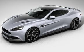 Picture Aston Martin, vanquish, CE