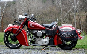 Picture Moto, motorcycle, Indian
