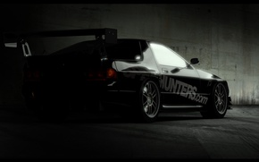 Wallpaper tuning, honda, civic