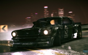 Picture NFS, Need for Speed, 2015, NSF