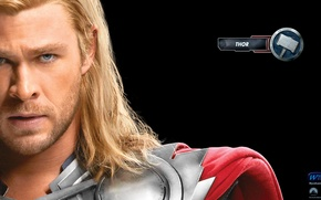 Picture actor, Thor, Thor, Chris Hemsworth, The Avengers, The Avengers, Chris Hemsworth