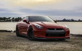 Picture Nissan, GT-R, Edition, Open, Cap, Lug, GA1R