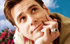 Picture Actor, Jim Carrey, Jim Carrey, comedian