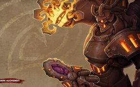 Picture Wallpaper, Card Steam, Torchlight II