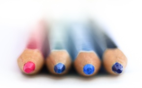 Picture pencils, drawing, stylus