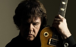 Picture The Paul, Eternal memory, Gary Moore