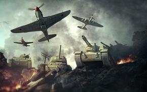 Picture World of Tanks, WoT, World of Warplanes, WoWP, World Of Aircraft, World Of Tanks, Wargaming ...