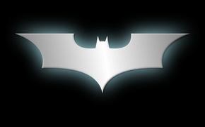 Picture symbol, Dark Knight, Batman, logo
