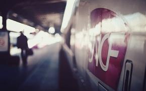 Picture macro, photo, metro
