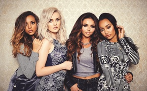 Picture music, girls, Perrie Edwards, Jade Fervor, Jade Thirlwall, Perry Edwards, Leigh-Ann Pinnock, Little Mix, Leigh-Anne …