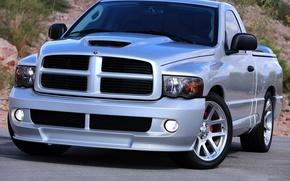 Picture Dodge, Ram, SRT, -10