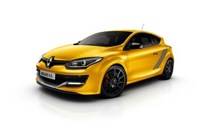 Picture Renault, Megane, 2015, 275 Trophy