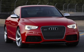 Picture audi, coupe, rs5