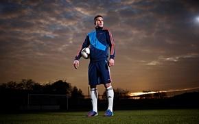 Picture football, club, form, player, football, player, Robin, Manchester United, Manchester United, Robin van Persie, Robin …