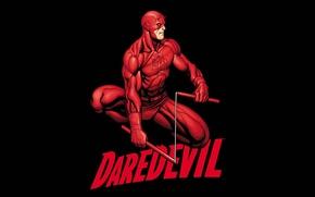 Picture superhero, marvel, comic, comics, Daredevil