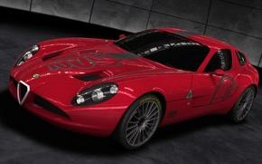 Wallpaper 2010, TZ3, Alfa, Corsa, Romeo