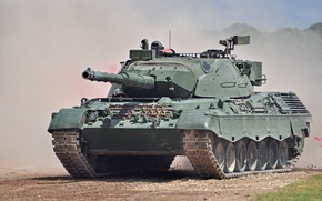 Picture tank, combat, armor, Leopard-C2