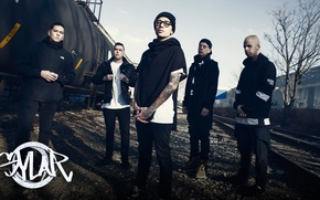 Picture music, rock, band, Sylar, Hardcore, Metalcore
