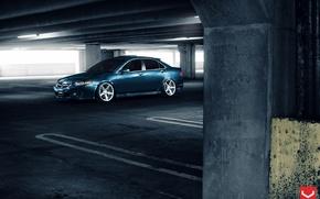 Picture Auto, Machine, drives, Auto, Acura, Vossen, Wheels