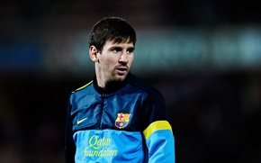 Picture Sport, Football, Barcelona, Football, Barcelona, Messi, Messi