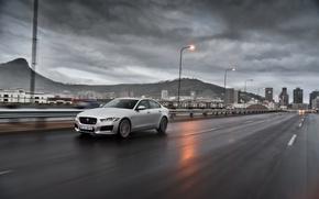 Picture Jaguar, Jaguar, 2015, XE S
