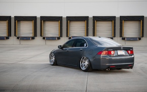 Picture Honda, stance, Acura, TSX
