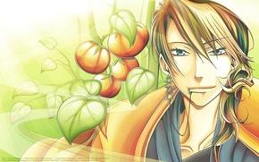 Picture anime, art, guy, amatsuki bonten