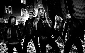 Picture Norway, Black Metal, Koldbrann