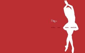 Wallpaper mood, dance, ballerina, ballet, dance