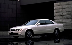 Wallpaper Auto, Japan, Sedan, Japan, Toyota, Car, Auto, Wallpapers, Legend, Toyota, JDM, Chaser, Chayzer, Sotip, Stalker, ...