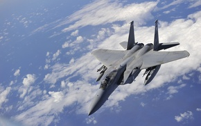 """Picture flight, fighter, Eagle, F-15, tactical, """"Eagle"""""""