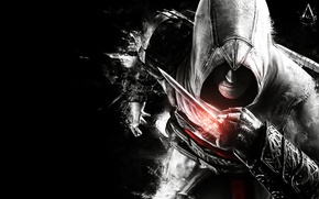Picture game, Assassin, creed, warrior