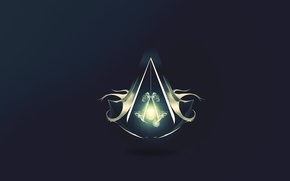 Picture light, sign, Wallpaper, the game, Assassins Creed, Ubisoft, assassin's creed, Assassin's Creed