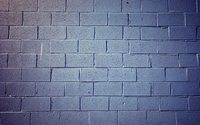 Picture macro, wall, wall, masonry, wall, bricks, texture, stone texture
