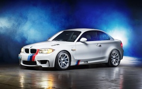 Picture tuning, smoke, BMW, bmw 1m coupe